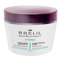 Brelil Bio Traitement Hydra Moisturizing Mask - Увлажняющая маска 250 мл