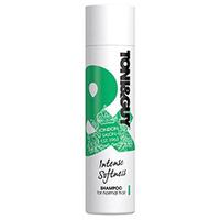 Toni&Guy Intense Softness Shampoo - Шампунь естественная мягкость и блеск волос 250 мл