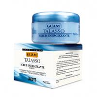 Guam Talasso - Скраб для тела тонизирующий увлажняющий 420 г