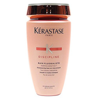 Kerastase Discipline Bain Fluidealiste Shampoo No Sulfates - Шампунь-ванна для гладкости без сульфатов 250 мл