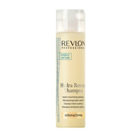 Revlon Professional Interactives Hydra Rescue Shampoo - Шампунь для волос увлажняющий и питающий 250 мл