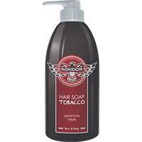 "Kondor Hair & Body Shampoo - Шампунь ""табак"" 750 мл"