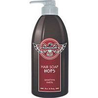 "Kondor Hair & Body Shampoo - Шампунь ""хмель"" 750 мл"