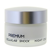 Eldan Premium Cellular Shock Night Cream - Ночной крем «Premium cellular shock» 50 мл