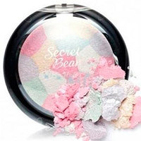 Etude House Secret Beam Highlighter Pink & White Mix - Хайлайтер (розовый и белый) 9 г