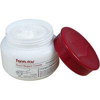 Farmstay Snail Repair Cream -  Крем для лица улиточный 100 мл
