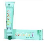 Selective Oligo Mineral Cream - Крем-краска для волос 8.44 светлый блондин интенсивно-медный 100 мл