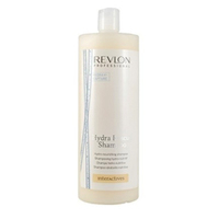 Revlon Professional Interactives Hydra Rescue Shampoo - Шампунь для волос увлажняющий и питающий 1250 мл