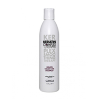 Keratin Complex Keratin Color Care Shampoo - Шампунь кератиновый для окрашенных волос 400 мл