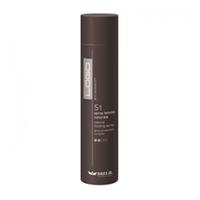 Brelil Logo S1 Natural Holding Spray - Сухой спрей для волос нормальной фиксации 300 мл