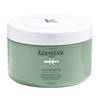 Kerastase Specifique Equilibrante - Интенсивно очищающая глиняная маска для волос жирных у корней и чувствительных по длине 500 мл