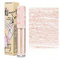 Etude House Dreaming Swan Veiling Shine Volumer - Хайлайтер сияющий тон 02 4,5 г