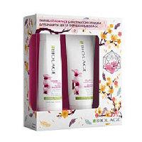 Matrix Biolage Colorlast - Весенний набор для окрашенных волос (шампунь 250 мл + кондиционер 200 мл)
