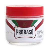 Proraso Red Line Pre-Shave Cream - Крем до бритья 100 мл