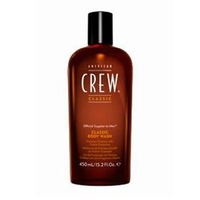 American Crew Classic Body Wash - Гель для душа 100 мл
