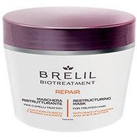 Brelil Bio Traitement Repair Restructuring Mask - Восстанавливающая маска 250 мл