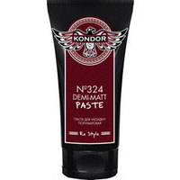 Kondor Re Style Demi Matt-Paste - Паста полуматовая для укладки волос №324 50 мл