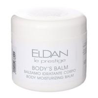Eldan Body Moisturizing Balm - Бальзам для тела (от растяжек) 500 мл
