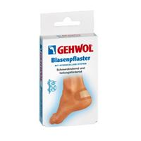 Gehwol Blasenpflaster - Заживляющий пластырь 6 шт