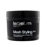 Label.M Complete Mesh Styling - Крем моделирующий 50 мл