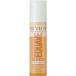Revlon Professional Equave Perfect Summer Detangling Conditioner - Несмываемый кондиционер для защиты от солнца 200 мл