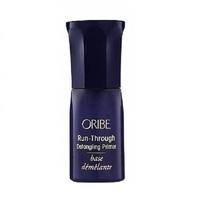 Oribe Run-Through Detangling Primer Travel Size - Несмываемый спрей-кондиционер для облегчения расчесывания волос 50 мл