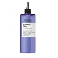 L'Oreal Professionnel Serie Expert Blondifier Gloss Concentrate - Концентрат для блеска мелированных или обесцвеченных волос 400 мл