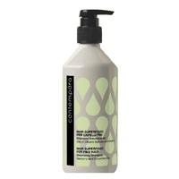 Barex Contempora Hair Superfood For Fine Hair Volumizing Shampoo - Шампунь для объема тонких волос 500 мл