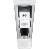 "R+Co Television Perfect Hair Masque - Маска для совершенства волос ""прямой эфир"" 147 мл"