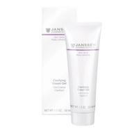 Janssen Oily Skin Clarifying Cream Gel - Себорегулирующий крем-гель 50 мл