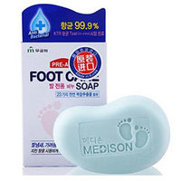 Mukunghwa Foot Care Soap - Мыло для ног 77 г