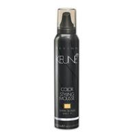 Keune Color Styling Mousse 9.3 Sherry Blond - Цветной укладочный мусс 9.3 (золотистый блондин с розовым отливом) 125 мл