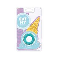 "EAT MY Bobbles Bubblegum - Резинки для волос ""бабл-гам"" 3 шт"