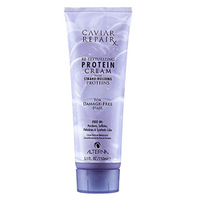 Alterna Caviar Repair Rx Re-Texturizing Protein Cream - Несмываемый крем Протеиновое восстановление текстуры 150мл