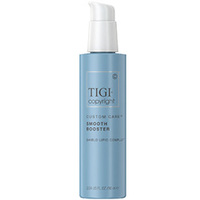 TIGI Copyright Care™ Smooth Booster - Концентрированный крем-бустер для волос разглаживающий 90 мл