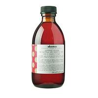Davines Alchemic Shampoo for natural and coloured hair (red) - Шампунь «Алхимик» для натуральных и окрашенных волос (красный) 280 мл