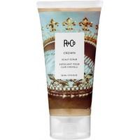 "R+Co Crown Scalp Scrub - Скраб для кожи головы ""корона"" 162 мл"