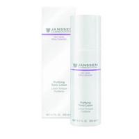 Janssen Oily Skin Purifying Tonic Lotion - Тоник для жирной кожи и кожи с акне 200 мл