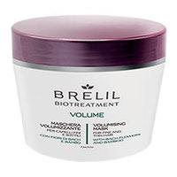 Brelil Bio Traitement Volume Volumizing Mask - Маска для создания объема 220 мл