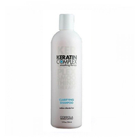 Keratin Complex Clarifying Shampoo - Шампунь очищающий 354 мл