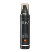 Keune Color Styling Mousse 7.4 Warm Copper - Цветной укладочный мусс 7.4 (теплый медный) 125 мл