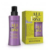 Selective Professional All in one Маска-спрей 15 в 1 для всех типов волос 150 мл