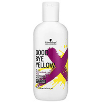 Schwarzkopf Professional Goodbye Yellow Shampoo - Нейтрализующий шампунь 300 мл