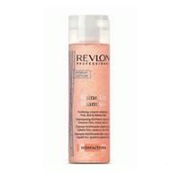 Revlon Professional Interactives Shine Up Shampoo - Шампунь для волос укрепляющий, витаминизирующий 250 мл