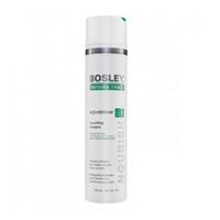 Bosley Воs Defense (step 1) Nourishing Shampoo Normal to Fine Non Color-Treated Hair - Шампунь питательный для нормальных/тонких неокрашенных волос 300 мл