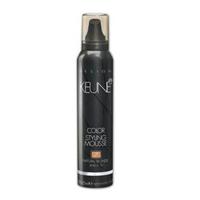 Keune Color Styling Mousse 7 Natural Blonde - Цветной укладочный мусс 7 (натуральный блондин) 125 мл