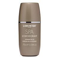 La Biosthetique SPA Line Le Deodorant SPA - Освежающий роликовый спа-дезодорант 75 мл