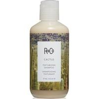 "R+Co Cactus Texturizing Shampoo - Текстурирующий шампунь ""кактус"" 177 мл"