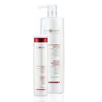 Hair Company Double Action Anti-Age Nourishing Compress - Маска питательная против старения волос 1000 мл