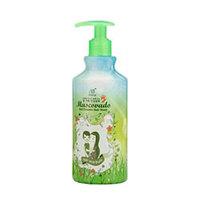 Gain Cosmetic Muscovado Anti Trouble Hair Wash - Шампунь для волос и тела органический 400 мл